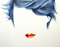 La vie d'Adèle - Blue is the warmest color