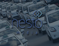 Website - Nesto Mídia