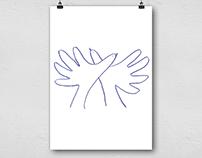 "Social poster ""Birds"""