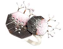 Jewellery designs 2014