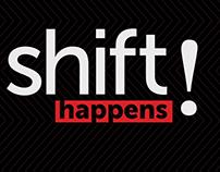 """UPFRONT 2017 """"Red Shift"""""""