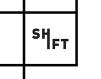 Shift : Branding Design