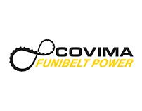Covima Funibelt Power - Imagen corporativa