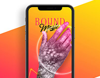 Bound by Magic | Personal Design