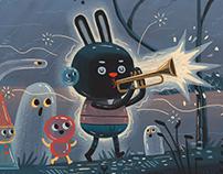 Spirit-Trumpet