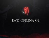 DVD Oficina G3