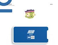 RIB Gate | App Promo Videos