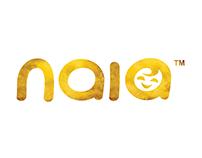 Naia logo final touch