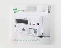 OVO Energy: Smart Meter Booklets