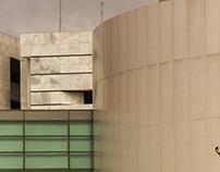 Arquitetura Câmara Legislativa DF