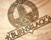 Burnsblack
