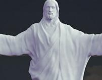Cristo Palmas
