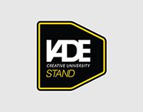 IADE - Stand
