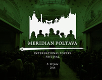 International Poetry Festival MERIDIAN POLTAVA