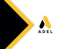 Adel Reklam Çlışması - Desktop ad work