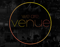 Venue Church // 1 year anniversary
