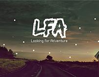 LFA Magazine