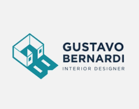 Interior Designer Brand Identity