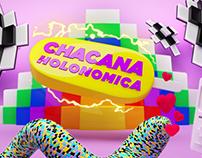 Chacana 3D Concept