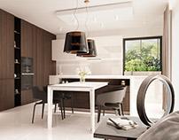 Livello / Interior design_Slovakia_Nitra