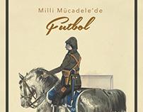 Milli Mücadele'de Futbol Book Cover