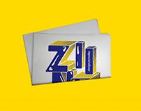 Zinező I. / design periodical zine
