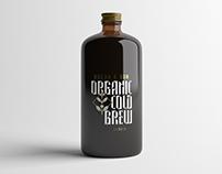 Oscar & Son - Organic Cold Brew