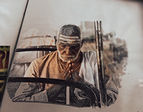 FIFF 2015 - Carnet de voyage et prégénérique