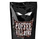 Coffee Beans Branding