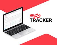 MyTracker marketing platform