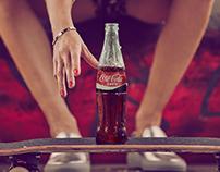Coca-Cola / Campaña Single Serve
