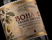 Bohane Dry Gin