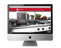 Hotelis | webdesign