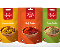 Maiyas - Spices