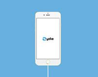Yoke Payments App