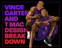 VC & TMac Digital Illustration