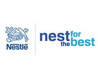 Nestlé / Genç Yetenek İşe Alım Programı Logo