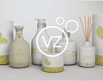 TESIS - VZ bath & body