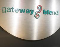 Gateway Blend Office Branding