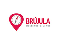 Brujula \ re brand design by Jaime Claure
