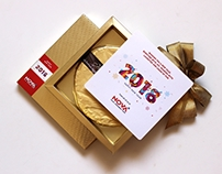 Nova 2018 Goody Box