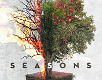 GodsSon - Seasons - Single Cover