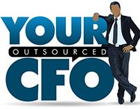Logo: Your Outsourced CFO