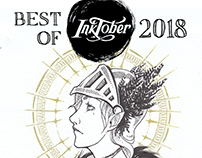 Best of Inktober 2018