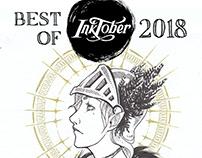 Best of Inktober 2018