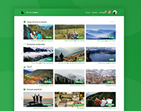 Randeo (Social media project) Explore Treks