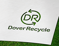 Dover Recycle | Branding