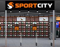 SportCity Kryvyy Rih