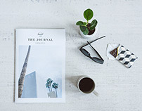 Herschel Supply | The Journal Issue 4