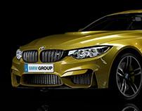 BMW - CGI